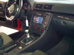 Audi RS4 4.2 V8 Quattro Rs4