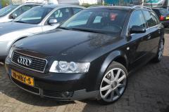 Audi Avant A4 2.0