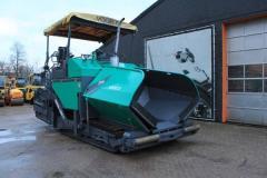 Vogele Super 1600-1 Ergoplus