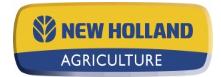 New Holland trekkers, oogstmachines en balenpersen