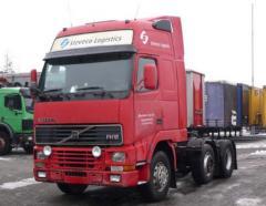 Volvo FH12-460 GLOBE XL 6 X 2