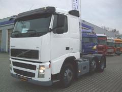 Volvo FH 400 6 X 2