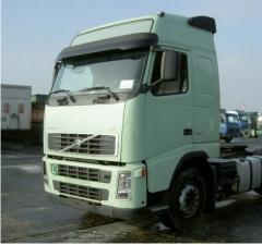 Volvo FH 12-460