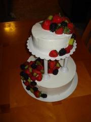 Fruit filling / decoration