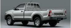 Toyota Hilux / Vigo