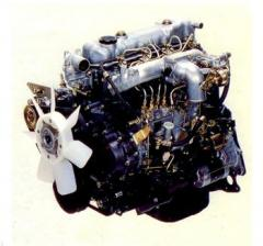 MITSUBISHI motorblok