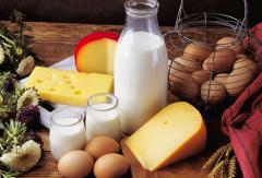 Dairy spread