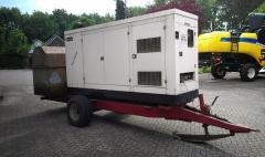 WFM King Size generator / gz1788