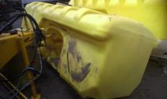 Dubex Vector tank /