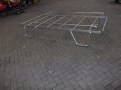 RVS Imperial voor Ford Transit / 1111