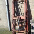 BABINI BHP 15GV320 hefmast