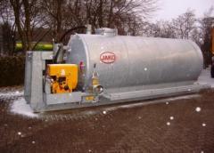 Mest & Transport Tanken