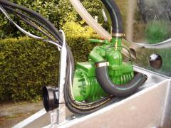 Vacuumpompen (Battioni & Pagani)