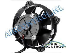 Spal ∅ 96 mm Blazend 24V Onderdeelnr.: 160001