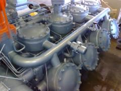 GRASSO PISTON COMPRESSOR