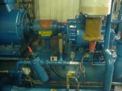 HOWDEN XRV127 SCREW COMPRESSOR