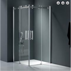 Shower cabins