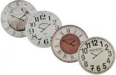 Decoratie klokken