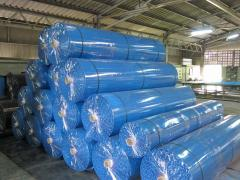 T-grip Hdpe Lining, for conrete protection