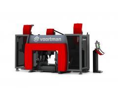 Voortman V630