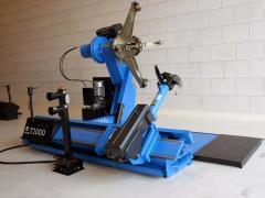 Bandenmachine vol automatisch TyreON T1000