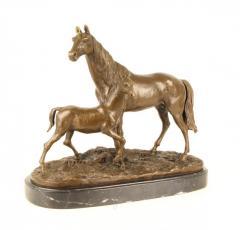 Bronzen beelden Discounter