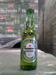Dutch Premium Heinekens Lager Beer 250ml, 330ml