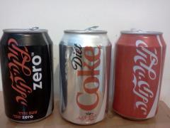 Coca cola330ml