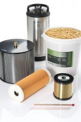 Детали и расходные материалы для электроэрозионных станков