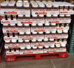 Nutella 350 Chocolate Cream