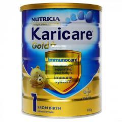 Karicare+ Infant Milk Formula