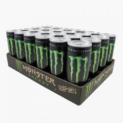 Monster Energy Drink 500ml All Flavors beschikbaar