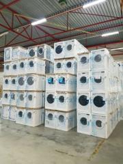 Whirlpool B-grade stock met garantie