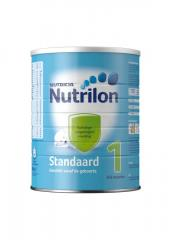 Netherlands Nutrilon baby milk powder in standard 1,2,3,4 and 5