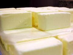 Gezouten en ongezouten boter 82% vet