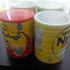Nestle Nido Instant volle melk poeder