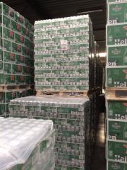 Nederlandse Heineken blond 250ml