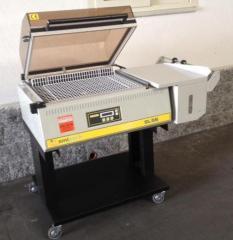 Smipack koepelsealer SL56 ,insealmachine, sealmachine