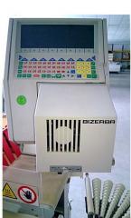 Bizerba apparatuur voor het wegen, etiketteren & programmering in goede staat verkerend