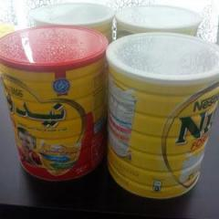 Nido kinder 1+ red cap 400 gr
