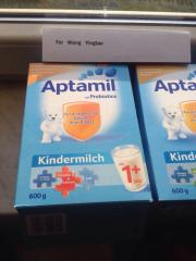 Aptamil Pre mit Pronutra Anfangsmilch 800g