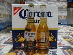 Corona extra bier 24 x 330ml bottles