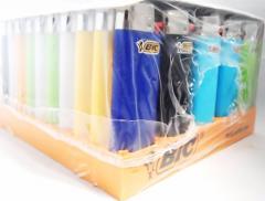 Bic Lighters J25 / J26 Maxi Classic