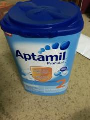 APTAMIL INFANT BABY POWDER