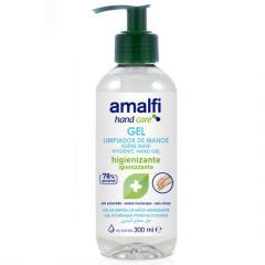 Amalfi Hands Cleansing Gel / Hand Sanitizer