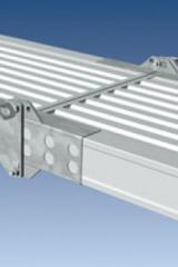 Aluminium werkbruggen