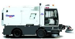 Schmidt Cleango 400 veegmachine