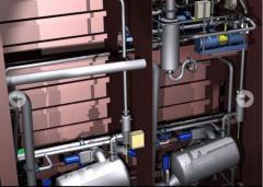 AFAK Fish vacuum pump systems