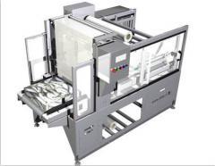 AFAK Seal machine
