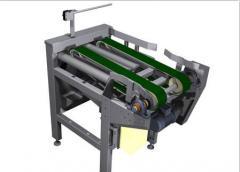 AFAK Conveyor systems